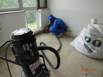 Abrissarbeiten und Schadstoffsanierung & Schadstoffentsorgung plus Entkernung_61